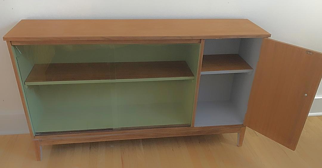 A Cute Cabinet 2