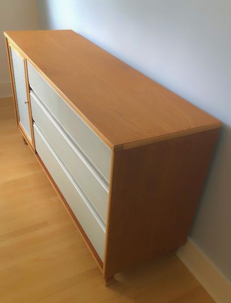 Refurnbished Kroehler Dresser 3