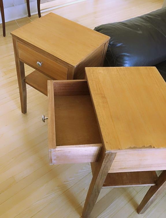 Early Scandanavian Sider tables 2